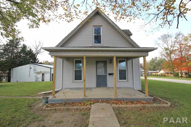 1.5 Story, Single Family - Eureka, IL (photo 3)