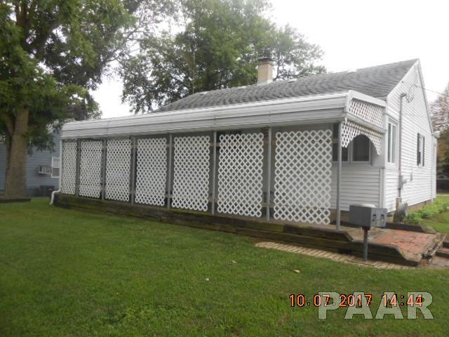Ranch, Single Family - LACON, IL (photo 3)