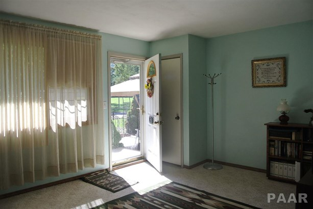 Ranch, Single Family - Spring Bay, IL (photo 4)