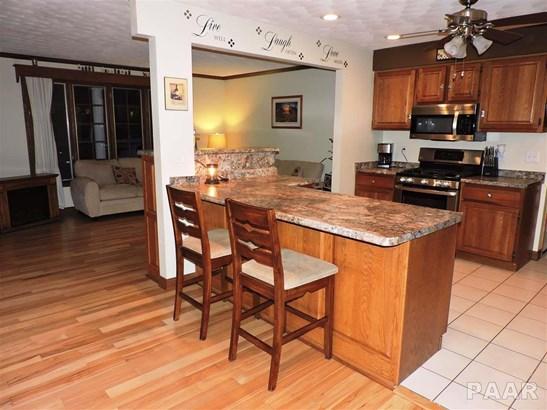 Single Family, Quad-Level/4-Level - Mapleton, IL (photo 4)