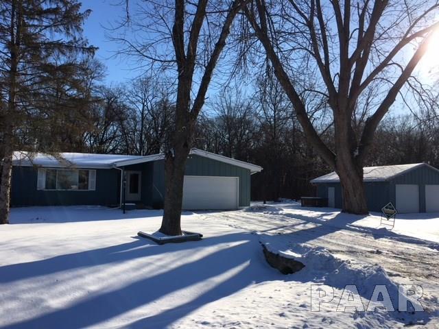Ranch, Single Family - Mapleton, IL (photo 1)