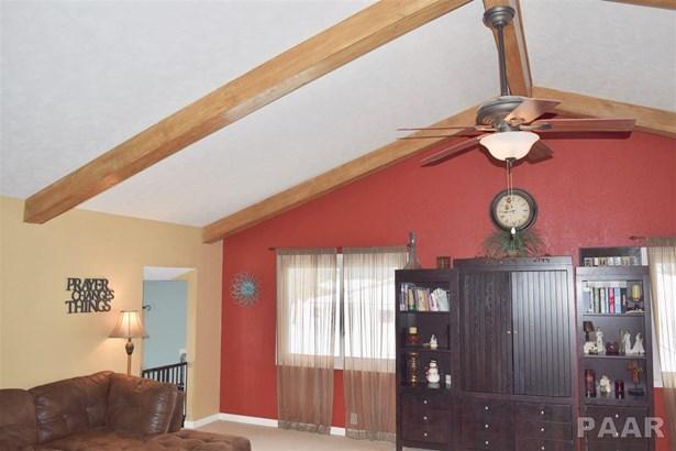 Split Foyer, Single Family - Germantown Hills, IL (photo 5)