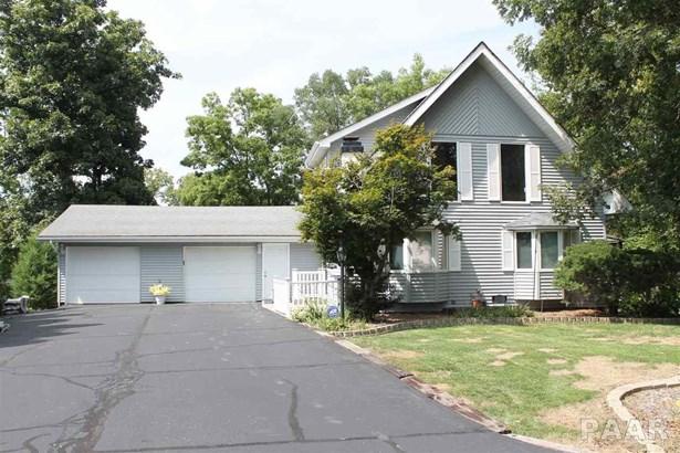 1.5 Story, Single Family - Mapleton, IL (photo 1)
