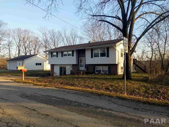 Split Foyer, Single Family - East Peoria, IL (photo 4)