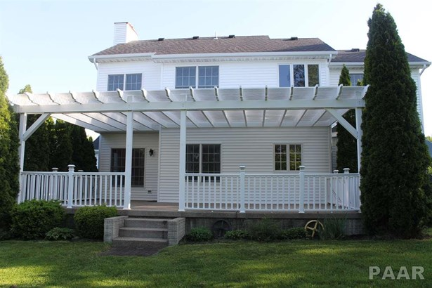 2 Story, Single Family - Mapleton, IL (photo 3)