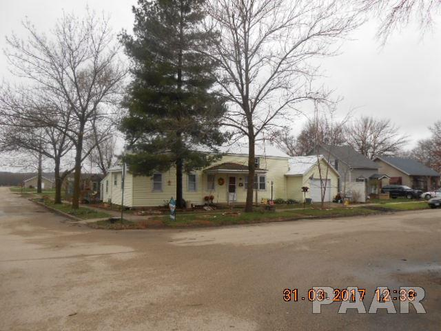 1.5 Story, Single Family - LACON, IL (photo 3)