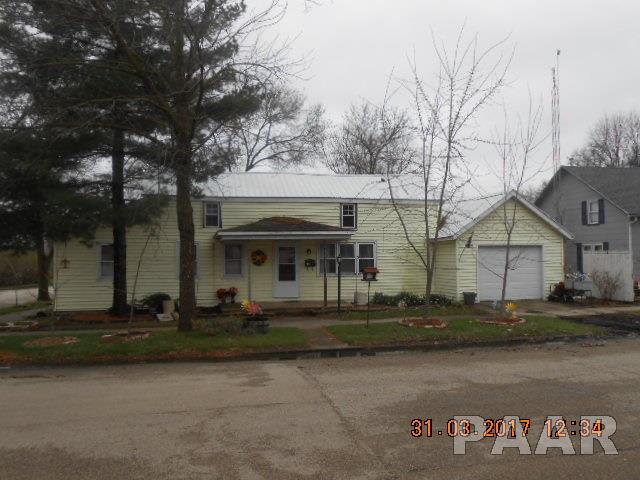 1.5 Story, Single Family - LACON, IL (photo 4)