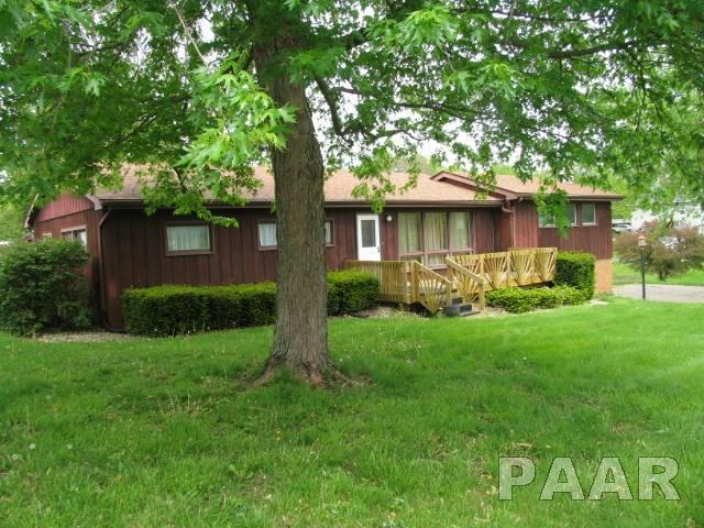 Ranch, Single Family - Toulon, IL (photo 2)