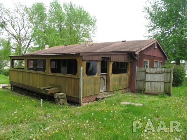Ranch, Single Family - Toulon, IL (photo 5)