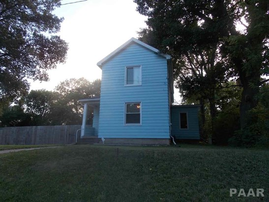 2 Story, Single Family - Peoria, IL (photo 3)