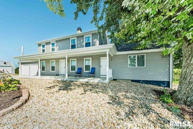 2 Story, Single Family - Princeville, IL