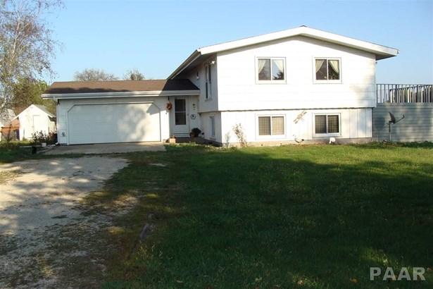 Split Foyer, Single Family - Trivoli, IL (photo 1)