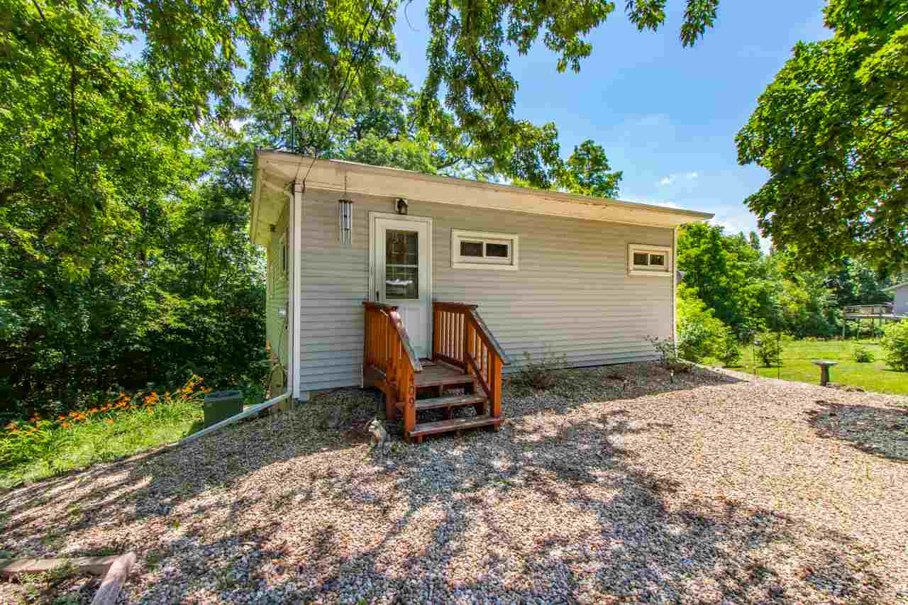 Ranch, Single Family - SPARLAND, IL
