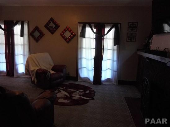 1.5 Story, Single Family - Peoria, IL (photo 5)