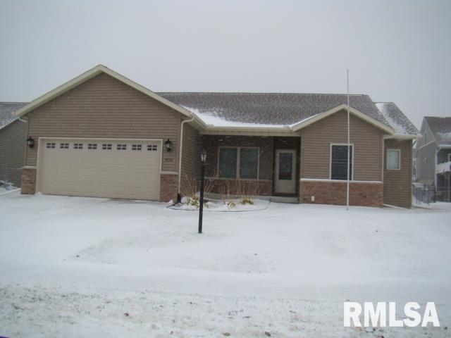 Ranch, Single Family - Washington, IL