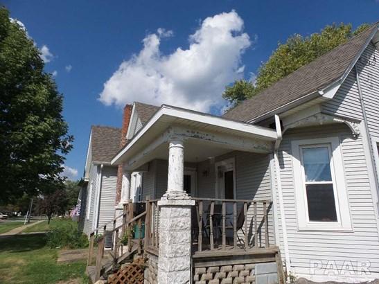 Bungalow, Single Family - Hanna City, IL (photo 2)