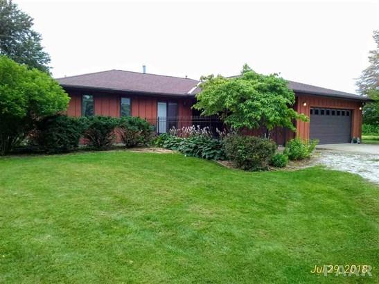 Ranch, Single Family - Metamora, IL