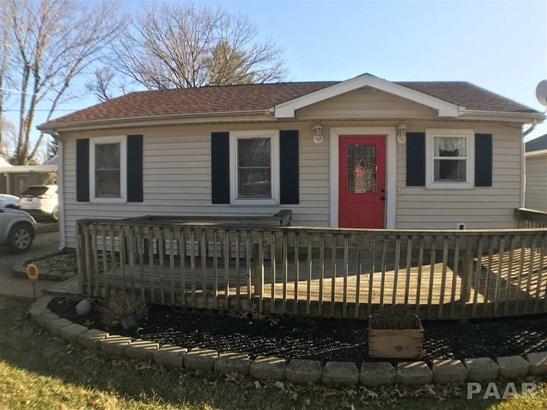 1.5 Story, Single Family - Bartonville, IL (photo 1)