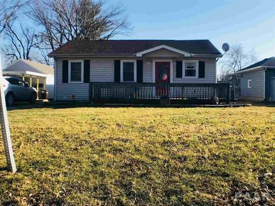 1.5 Story, Single Family - Bartonville, IL (photo 2)