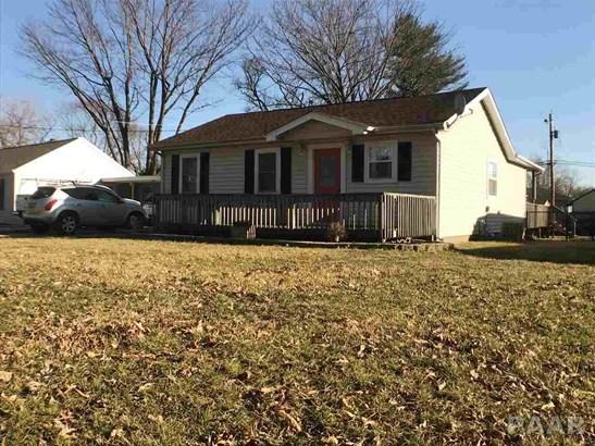 1.5 Story, Single Family - Bartonville, IL (photo 3)