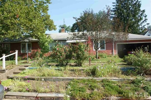 Ranch, Single Family - Havana, IL (photo 2)