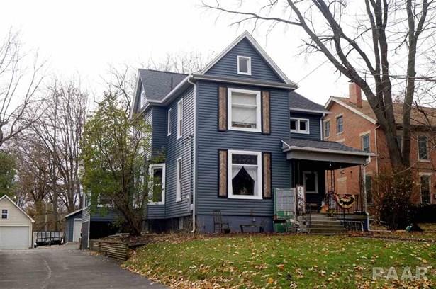 2 Story, Single Family - CANTON, IL (photo 1)