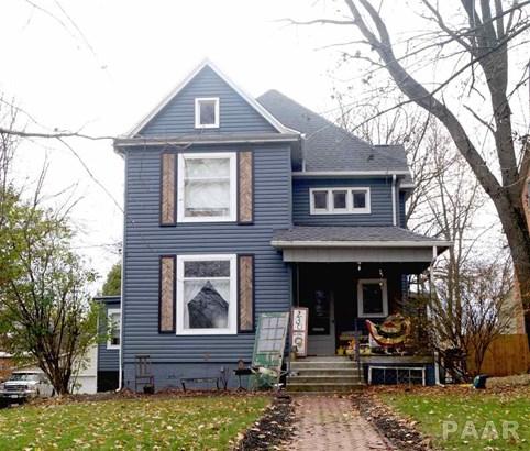 2 Story, Single Family - CANTON, IL (photo 2)