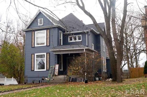 2 Story, Single Family - CANTON, IL (photo 3)