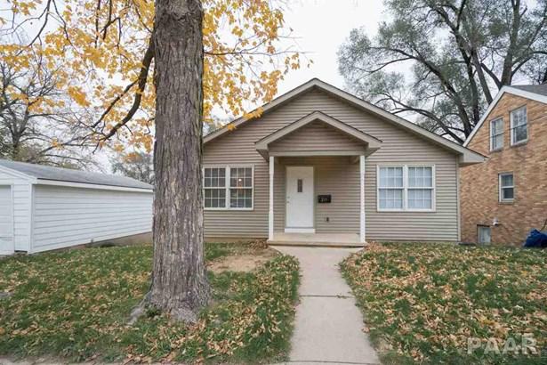Raised Ranch, Single Family - East Peoria, IL (photo 1)
