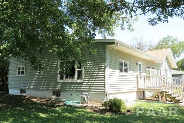 Ranch, Single Family - Elmwood, IL (photo 2)