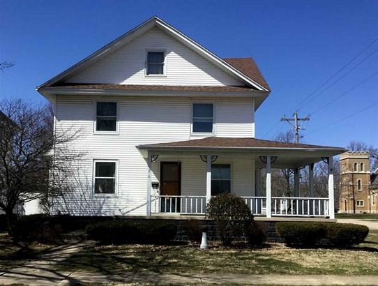 2 Story, Single Family - Wyoming, IL (photo 1)