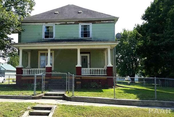 2 Story, Single Family - Ellisville, IL