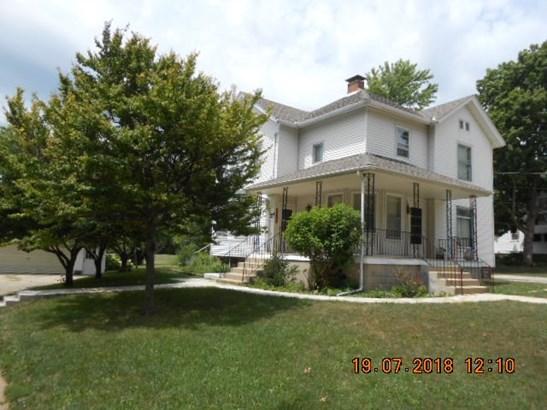 2 Story, Single Family - WASHBURN, IL (photo 1)