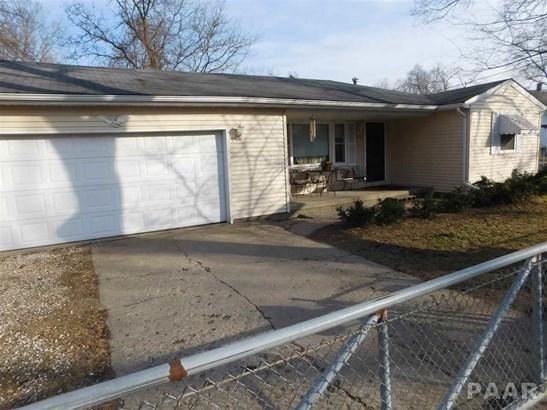 Ranch, Single Family - Peoria, IL (photo 1)