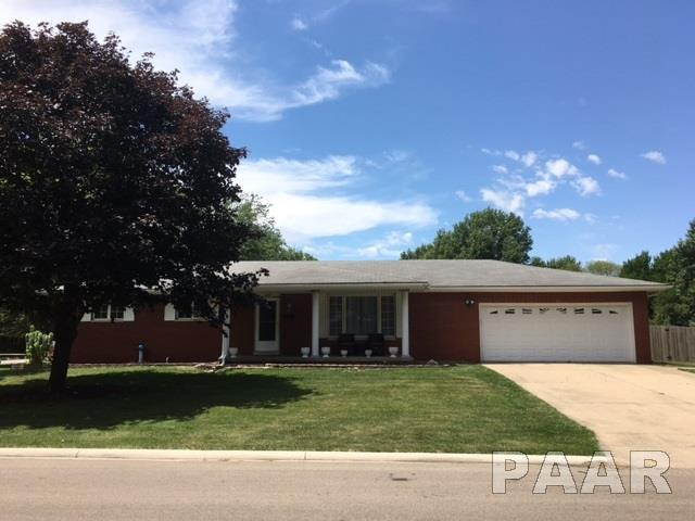 Ranch, Single Family - Farmington, IL (photo 1)