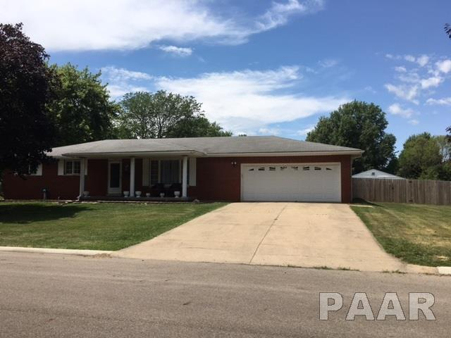 Ranch, Single Family - Farmington, IL (photo 4)