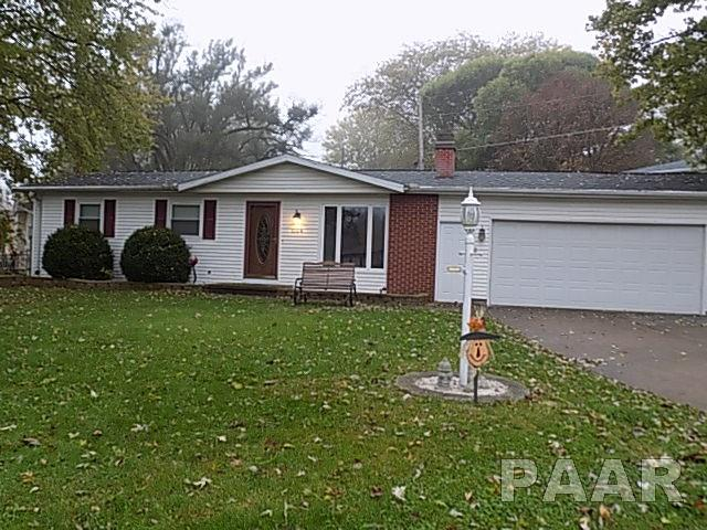 Ranch, Single Family - Marquette Heights, IL (photo 3)