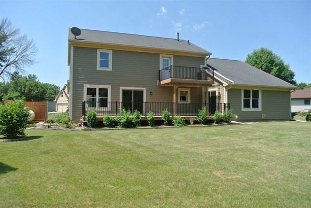 2 Story, Single Family - Mapleton, IL (photo 2)