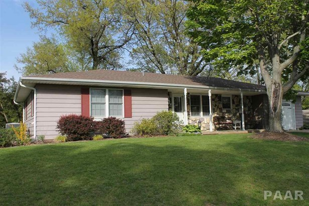 Ranch, Single Family - Mapleton, IL (photo 2)