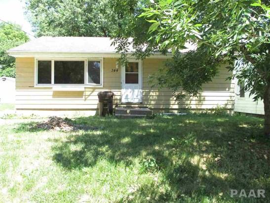 Ranch, Single Family - Creve Coeur, IL