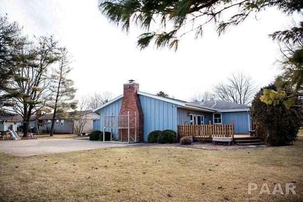 Ranch, Single Family - Goodfield, IL (photo 3)