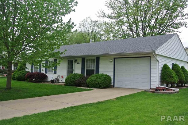 Ranch, Single Family - Bartonville, IL (photo 4)