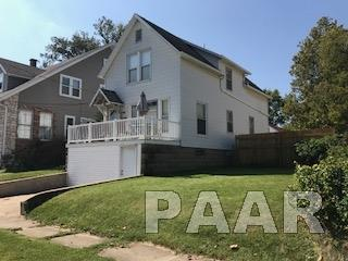 Residential Income, 2 Story - Eureka, IL (photo 2)