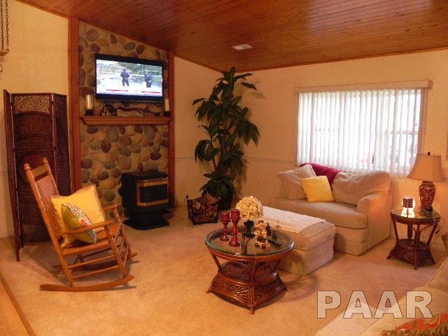 Ranch, Single Family - Atlanta, IL (photo 3)