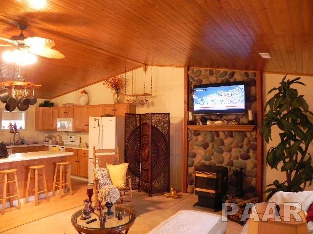 Ranch, Single Family - Atlanta, IL (photo 4)