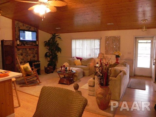 Ranch, Single Family - Atlanta, IL (photo 5)