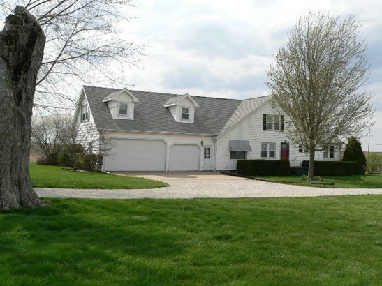 2 Story, Single Family - Sparland, IL (photo 1)
