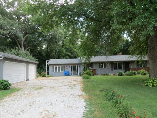 Ranch, Single Family - Brimfield, IL (photo 1)