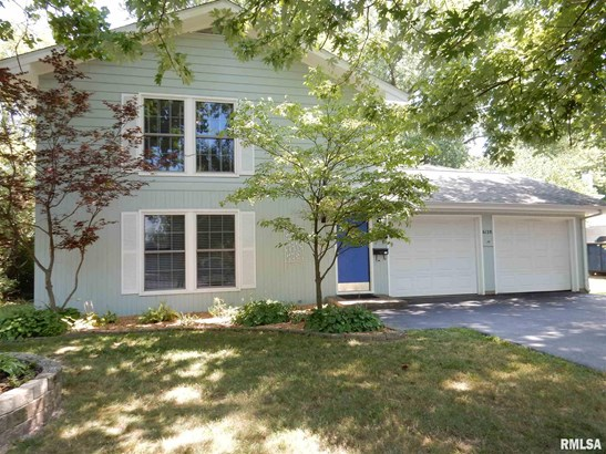Residential Income, 2+ Story - Peoria, IL