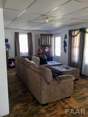Bungalow, Single Family - Peoria, IL (photo 5)